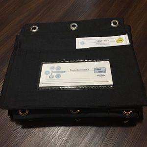 Seat Sack Tablet Taker 10 Count Tablet Holders